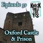 Artwork for Oxford Castle & Prison
