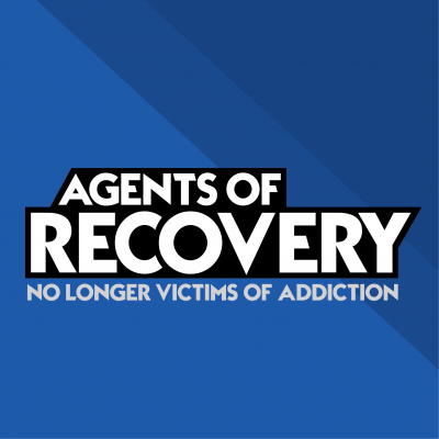 The Agents of Recovery Podcast show image