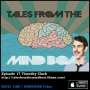 Artwork for #017 Tales From The Mind Boat - Timothy Clark