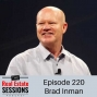 Artwork for Episode 220 - Brad Inman, Chairman of the Board at Inman