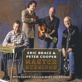 FTB #87 features 'Master Sessions' by ERIC BRACE & PETER COOPER