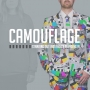 Artwork for Camouflage: Raising the Bar