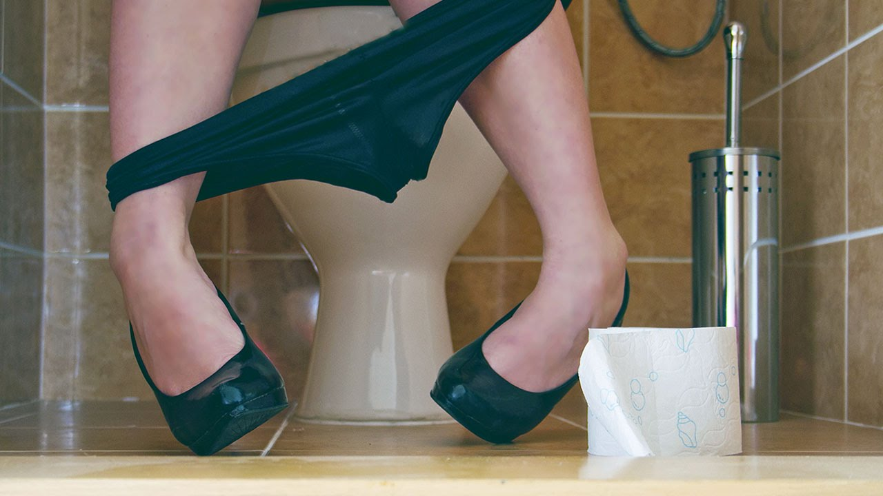 Nutrition : 8 Foods You Should Eat When You're Constipated