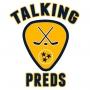 Artwork for 015: Hockey Is Back In Smashville! - Preseason, Ryan Ellis, Austin Watson and More