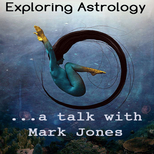 Exploring Astrology: A talk with Mark Jones