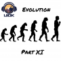 Artwork for UIOK Evolution 11