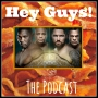 Artwork for Hey Guys Ep 009 - UFC 187 Preview