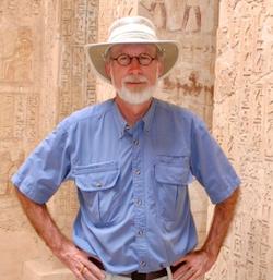 Dr. Gene Kritsky