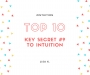 Artwork for The Ninth Key Secret to Intuition - Tools and Techniques