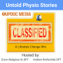 Artwork for Untold Physio Stories 184 - A Lifestyle Change Win