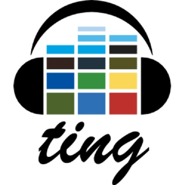 DJ Ting Session Podcast logo