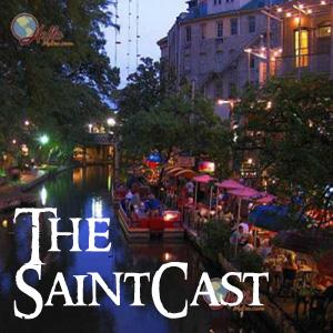 SaintCast #125, The City of St. Anthony, audio feedback +1.312.235.2278