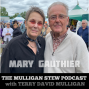 Artwork for Ep 75 | Mary Gauthier