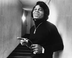 James Brown - Papas Gotta Brand New Bag- Time Warp Song ofThe Day