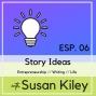 Artwork for Where Do Story Ideas Come From