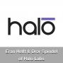 Artwork for Eran Helft and Dror Spindel of Halo Labs