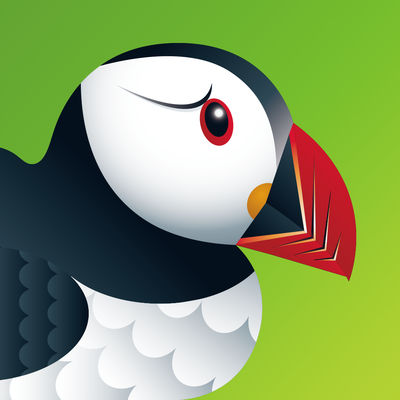 Puffin web browser app