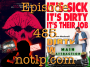 Artwork for Episode 485 - XX and Dirty Work