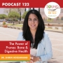 Artwork for The Power of Prunes: Bone & Digestive Health – Dr. Shirin Hooshmand