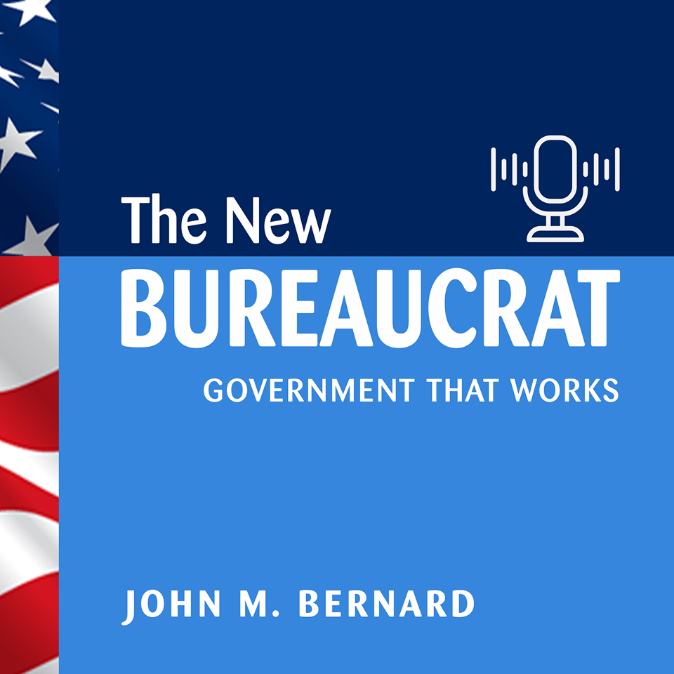 The New Bureaucrat