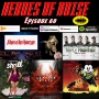 Artwork for Episode 60 - Hamsters and Dinosaurs,  Triple Frontier, Captive State, Shrill, and The Disney Merger