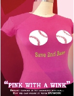 152: Save Second Base