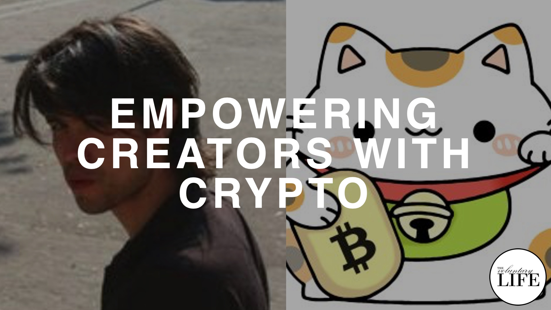 367 Empowering Creators With Cryptocurrency