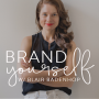 Artwork for 37: Being Okay with Imperfection with Megan Bruneau
