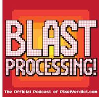 DVD Verdict 524 - Blast Processing! A Bit of a Tease
