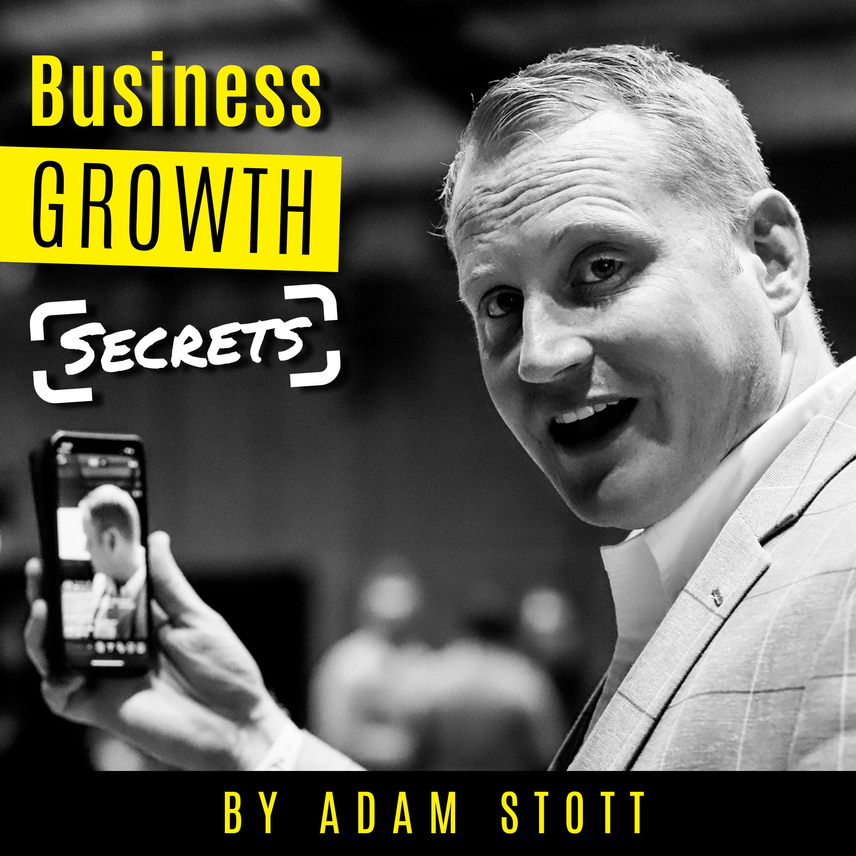 Business Growth Secrets show art