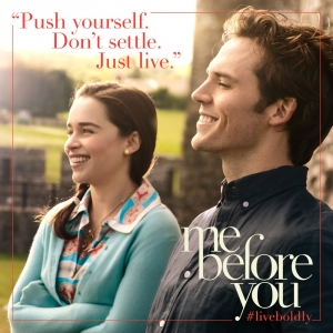 Episode 144 - Me Before You, Now You See Me 2, The Conjuring 2, and Warcraft