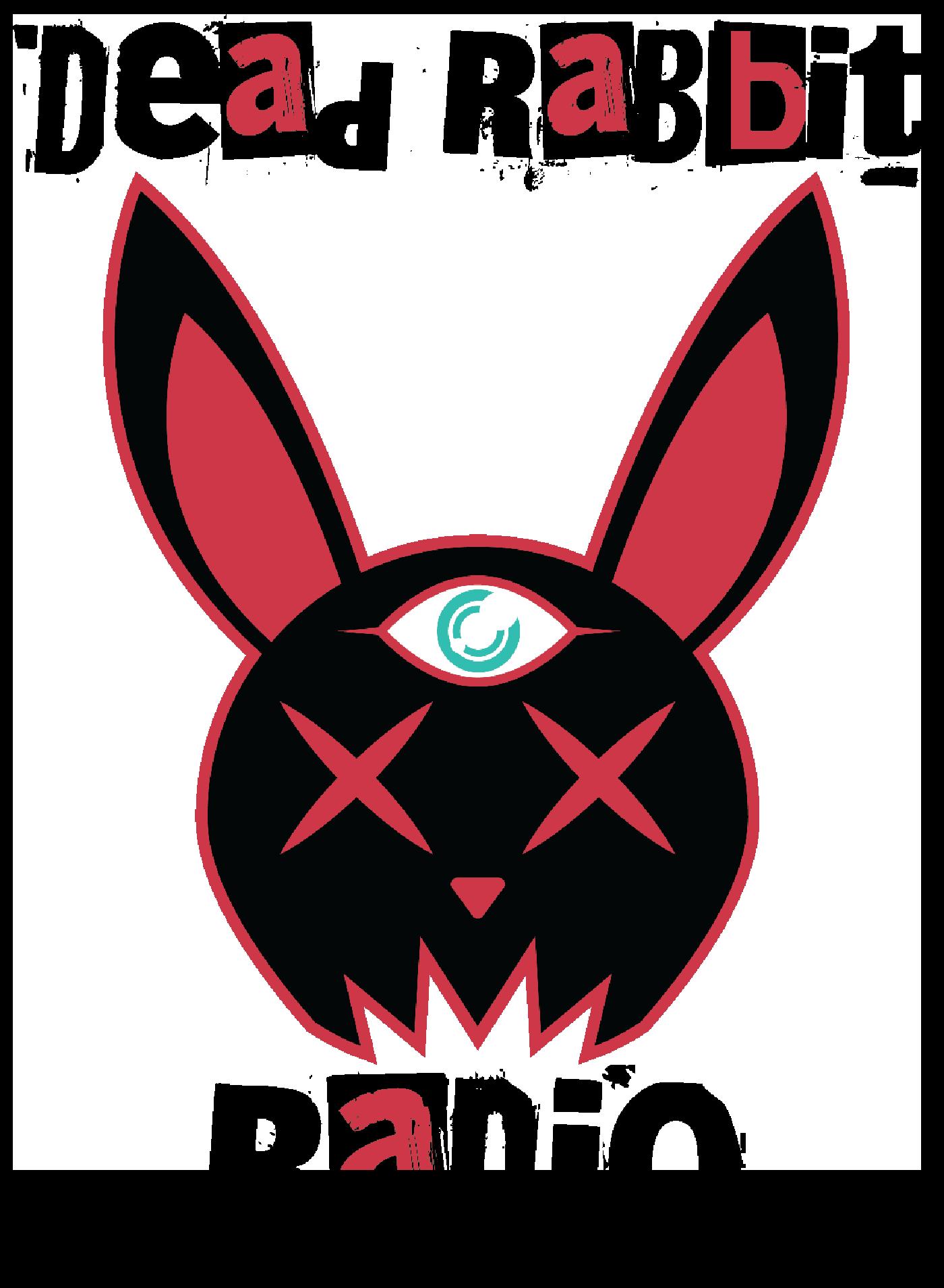 Dead Rabbit Radio show art