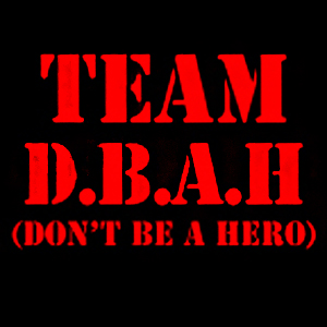 Artwork for The Official Team D.B.A.H. Podcast #8