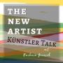 Artwork for #022 - Nur ein sichtbarer Künstler ist ein guter Künstler!