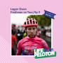 Artwork for La Vuelta Part 2 - Logan Owen - Freshman on Tour