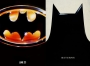 Artwork for Talkin' Burton's Batman: BATMAN '89 & BATMAN RETURNS