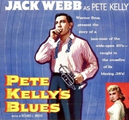 229-141006 In the Old-Time Radio Corner - Pete Kelly's Blues