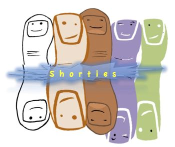 EP043--The SHORTIES