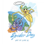 Artwork for The Story of Spider Day