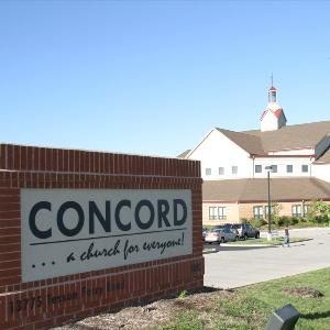 Concord 10/03/10 - Vision and Purpose - Pastor Gene Moniz