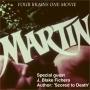 Artwork for George A. Romero's 'Martin' with J. Blake Fichera