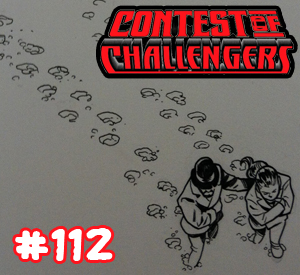 Contest of Challengers 112: Death By A Thousand Cuts