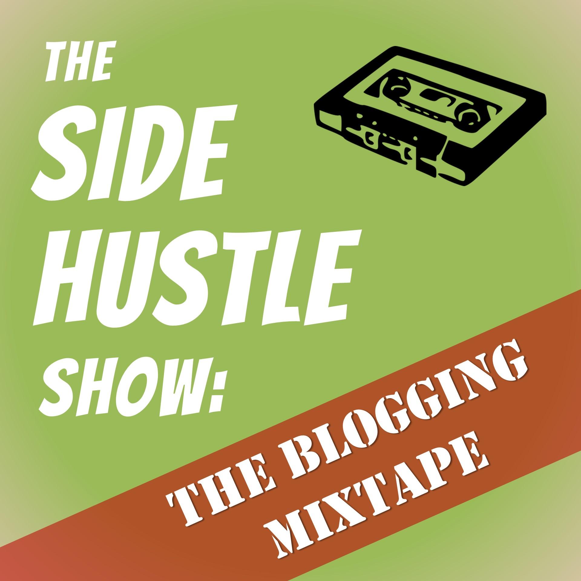 2: $10k a Month Blogging Part-Time