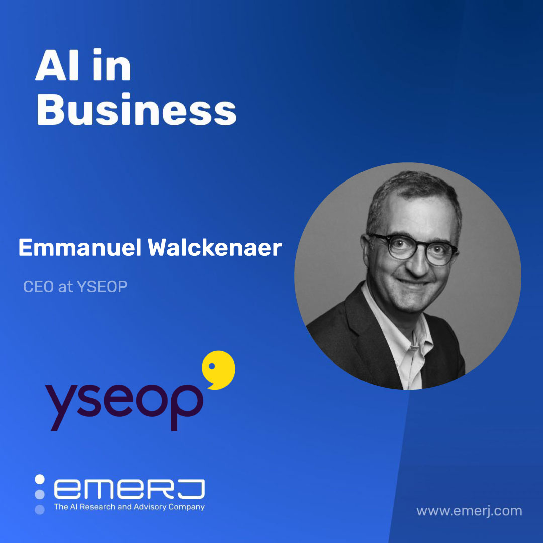 Automating Critical Drug Discovery Processes with NLP - with Emmanuel Walckenaer of YSEOP