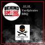 Artwork for #032: Inspired by BBQ Pitmasters, Barbecue Turned This Friendship Into Family - Yardpirates BBQ
