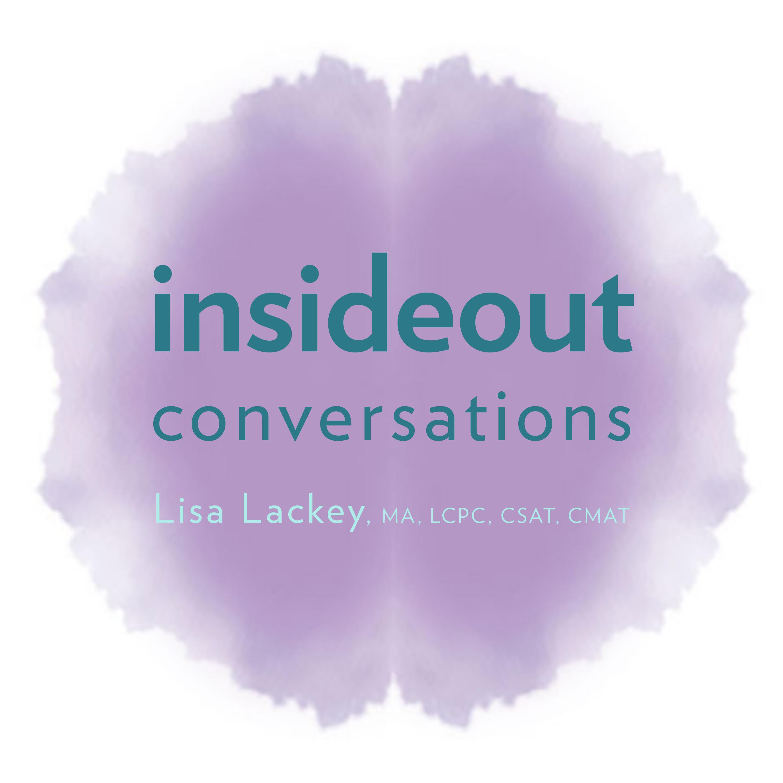 Insideout Conversations show art