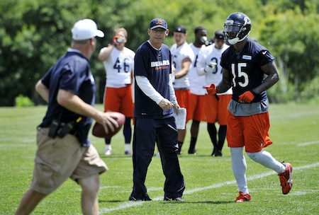 Bear Report Radio: 2013 Training Camp Preview