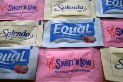 #92 Artificial Sweeteners & Sugar Substitutes