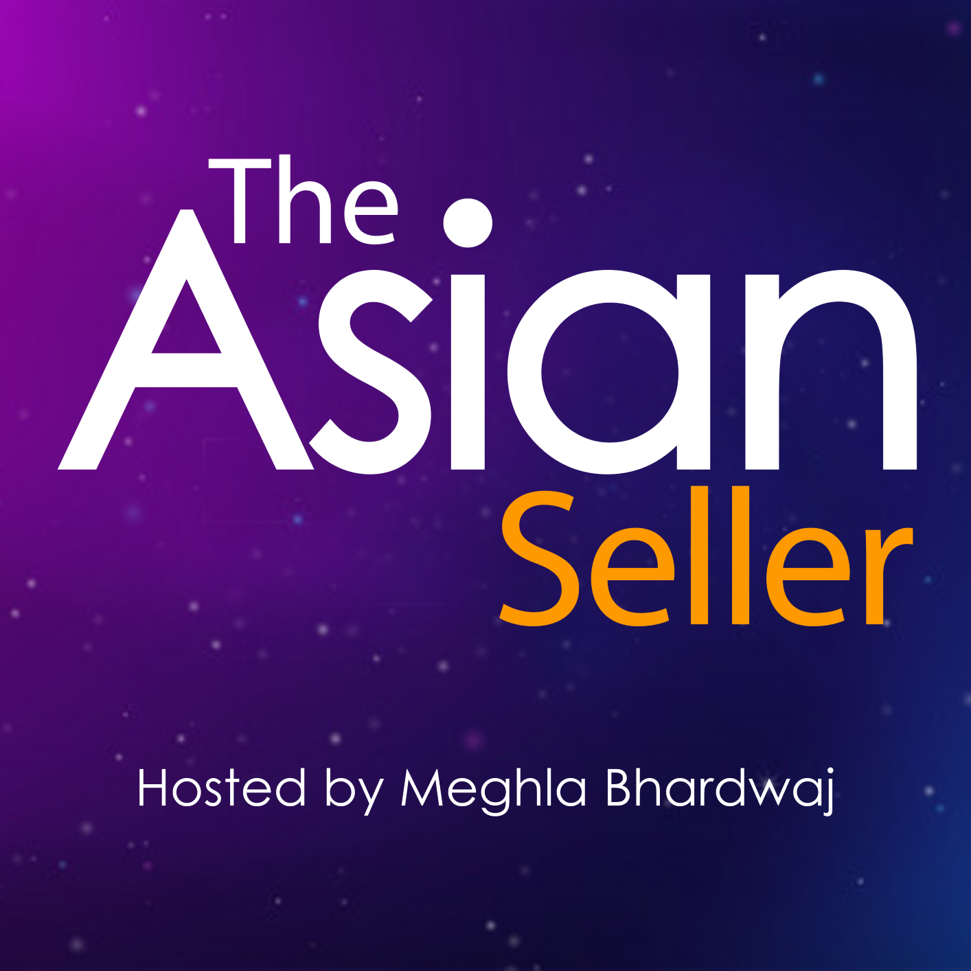 The Asian Seller show art