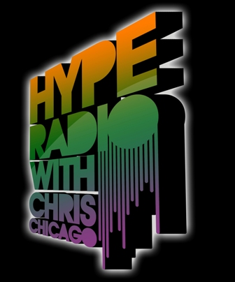Episode 379 - Interview With Regnum Faith - Hype Radio With Chris Chicago